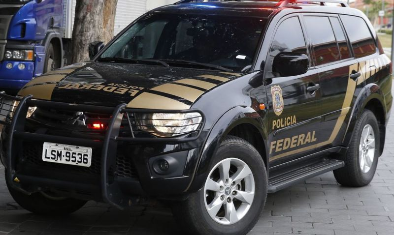 PF faz operação contra contrabando de marfim em São Paulo