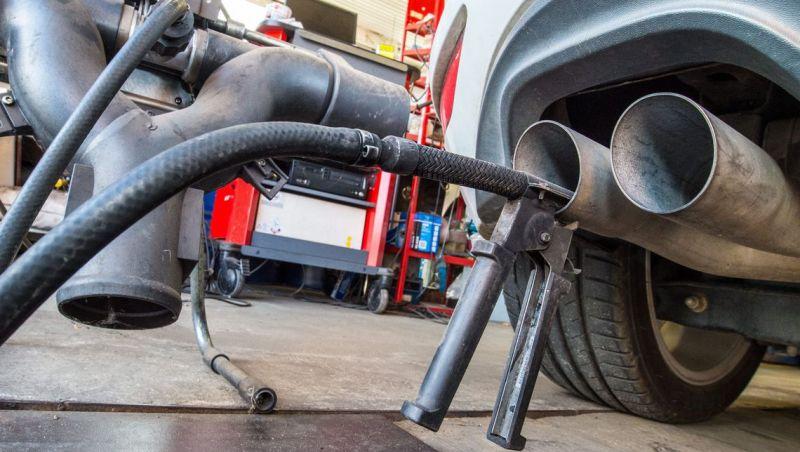 Governo pede propostas de longo prazo zerar emissões líquidas de gases