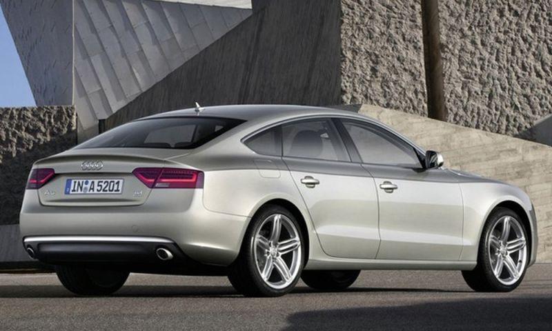 Audi anuncia recall dos modelos A4 e A5 no Brasil por risco de incêndio