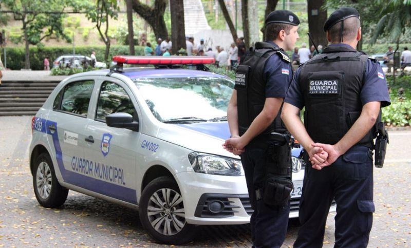 Guarda Municipal de JF inicia patrulhamento exclusivo para volta às aulas
