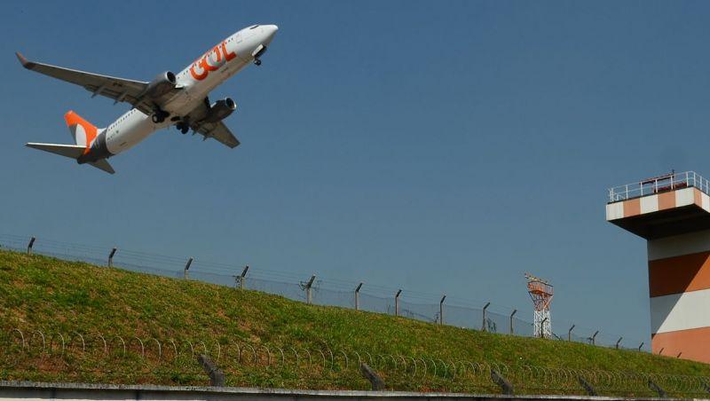 Florianópolis, Viracopos e Brasília são os melhores aeroportos do país