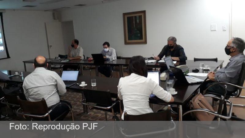"""Covid-19: Comitê aprova novo decreto que coloca Juiz de Fora na """"onda verde"""""""