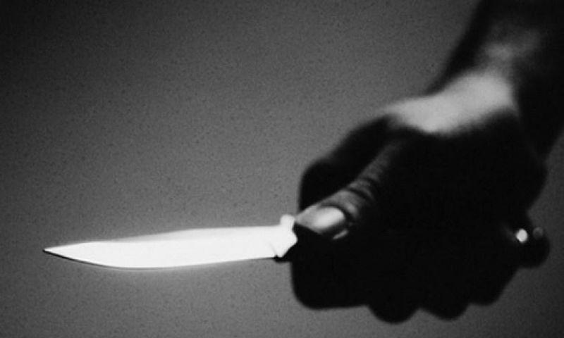 Homem é ameaçado com faca em assalto no Distrito Industrial