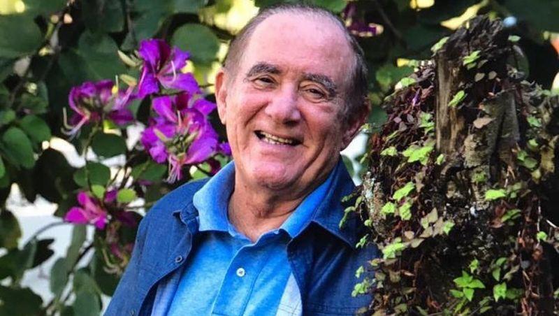 Renato Aragão encerra contrato com a Globo após 44 anos: 'Novos projetos e desafios'