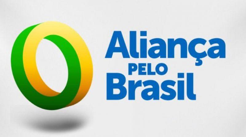 Novo partido de Bolsonaro é registrado em cartório