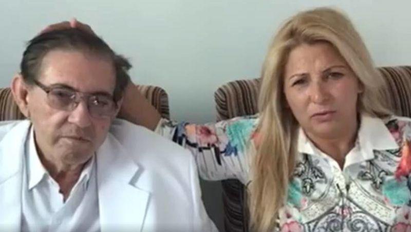 Filha de João de Deus diz que foi abusada dos 10 aos 14 anos: 'Meu pai é um monstro'