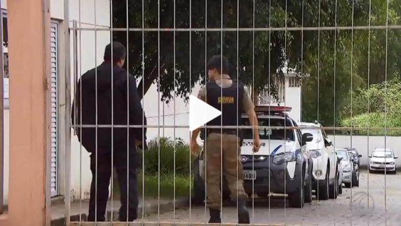 Policiais mineiros envolvidos em troca de tiros com paulistas em Juiz de Fora são presos