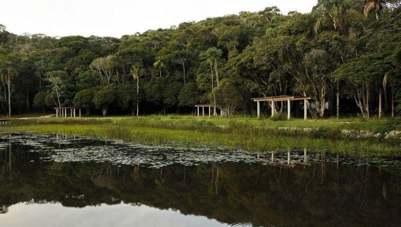 UFJF reabre Jardim Botânico no dia 5 de junho