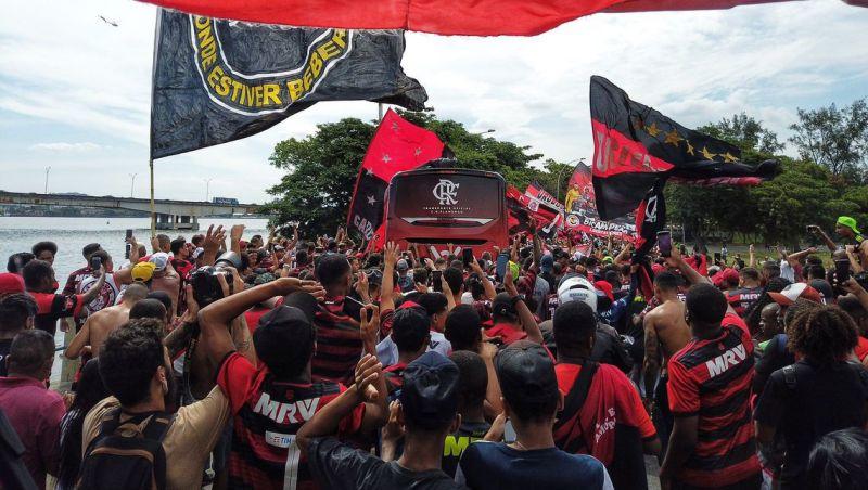 Flamengo parte em busca do bicampeonato do Mundial de Clubes
