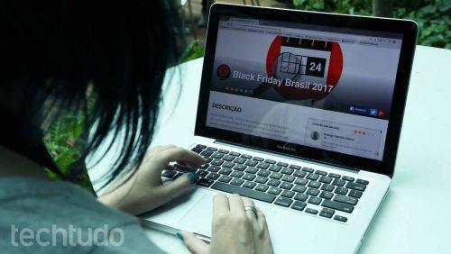 Black Fraude Brasil: mais de 160 ofertas falsas circulam em redes sociais