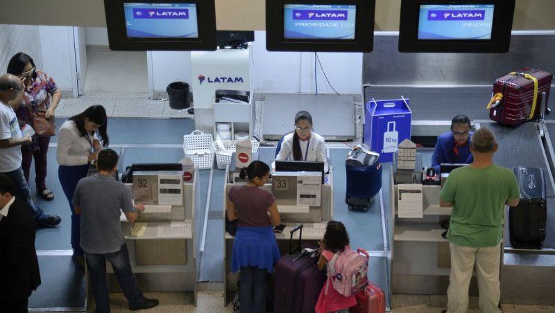 Cobrança pelo despacho de bagagem é favorável ao consumidor, diz TCU