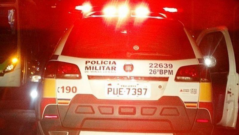 Adolescente de 13 anos é morto por causa de isqueiro em Januária, MG