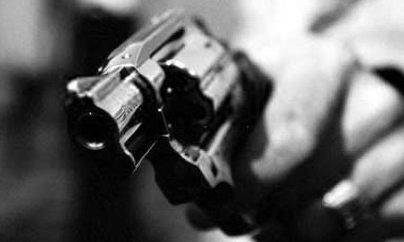 Jovens são assaltadas dentro de carro em Juiz de Fora