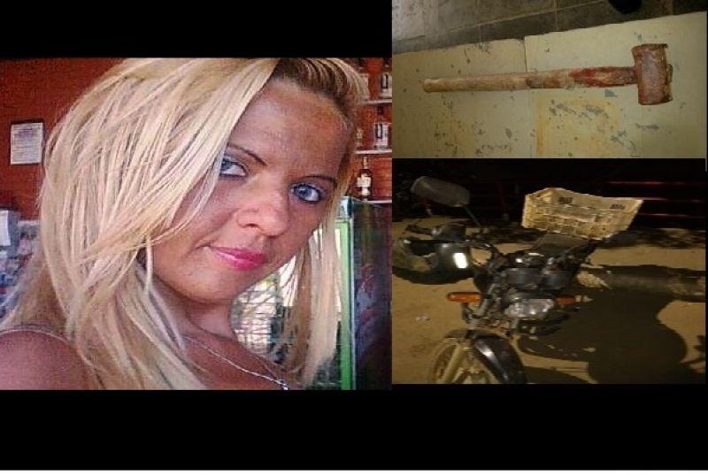 Mulher agredida pelo companheiro com golpe de marreta em Itamarati de Minas morre no Hospital de Cataguases
