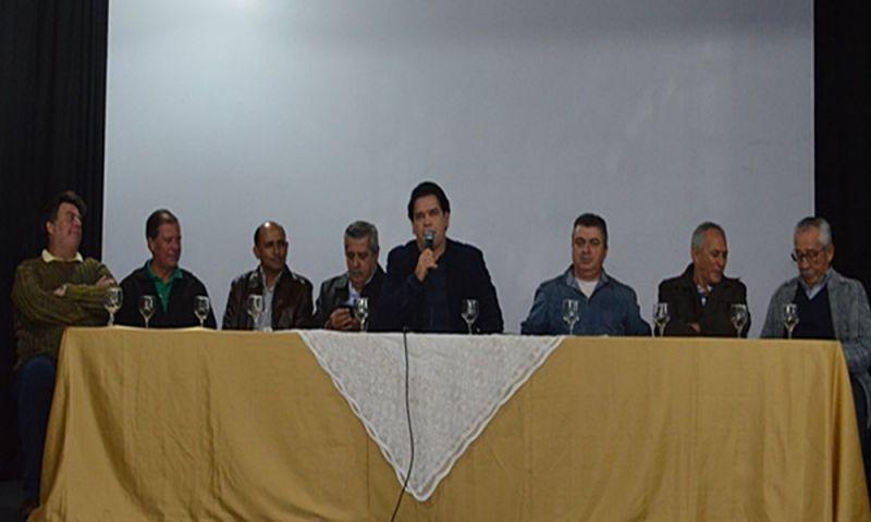 Mais cidades da Zona da Mata discutem medidas para enfrentar atrasos nos repasses do Governo de MG