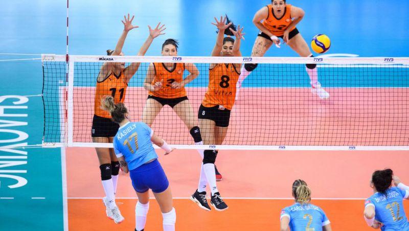 Covid-19: Federação de vôlei cria Fundo de Apoio financeiro a atletas