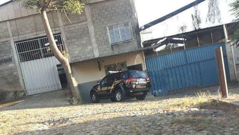 Polícia Federal deflagra 2ª fase da Operação 'Desvia' e cumpre mandados em seis municípios de MG