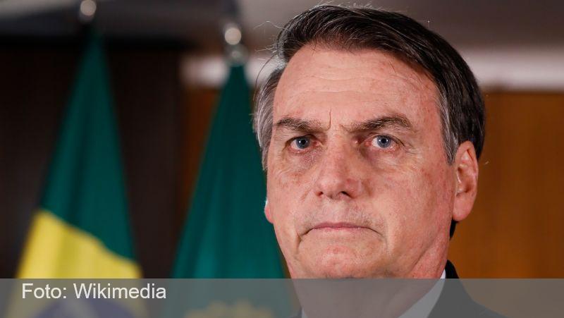 BH terá carreata pelo impeachment de Bolsonaro neste sábado
