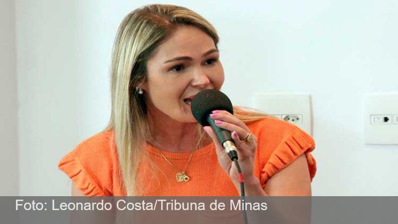Candidatura de Sheila é a segunda que mais recebeu recursos públicos em Minas