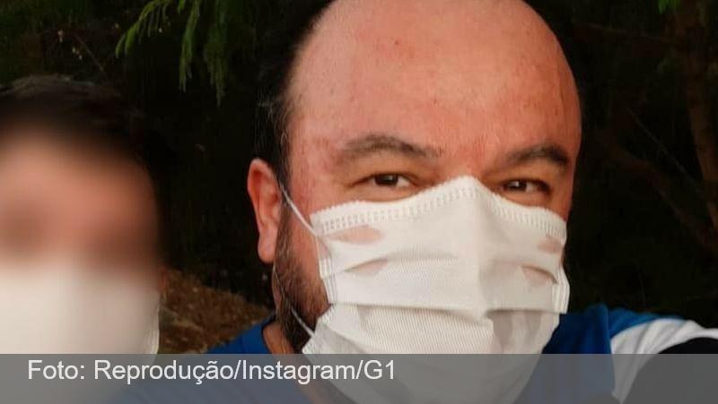 Médico é baleado e morto na frente da família durante assalto no litoral de SP
