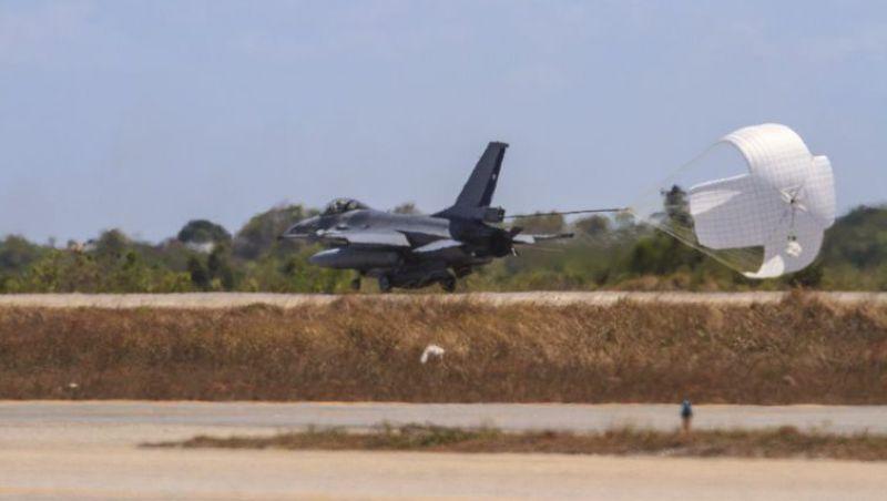 Brasil e 12 países fazem treinamento militar em Natal