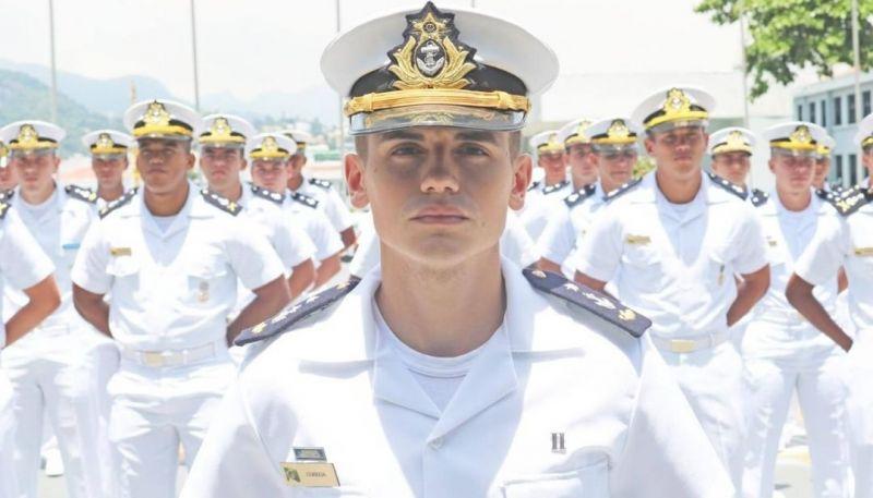 Marinha do Brasil oferece concurso para o Corpo Auxiliar de Praças