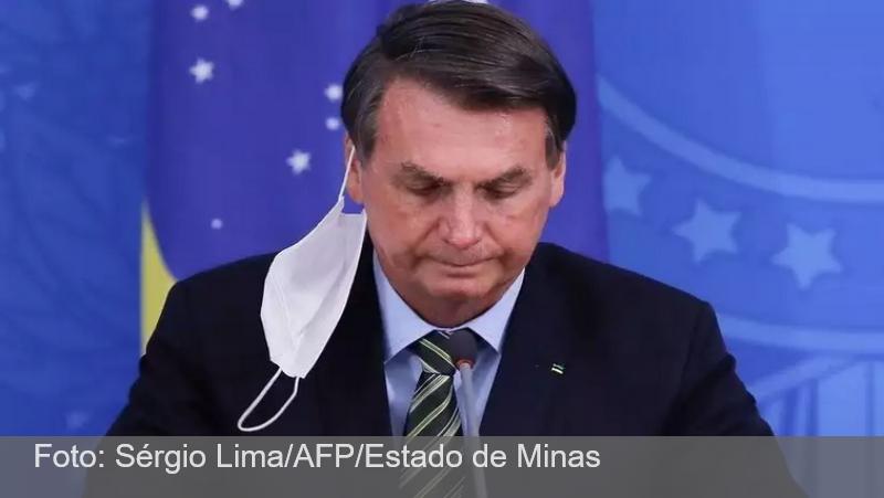 COVID-19: Bolsonaro anuncia ida a Israel atrás de remédio 'milagroso'