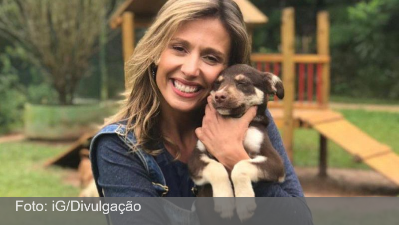 Luisa Mell se queixa de sequelas da Covid-19: 'Olfato nunca mais voltou'