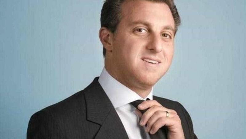 Luciano Huck intensifica articulação para ser presidente em 2022