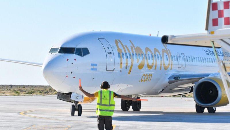 Aérea low cost FlyBondi vende passagens do Rio a Buenos Aires por R$ 1 mais taxas