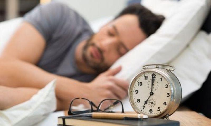 Hora de deitar. Que hábitos são saudáveis?