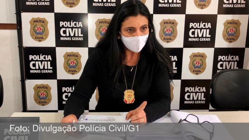 Polícia Civil indicia dentista por importunação sexual em Juiz de Fora