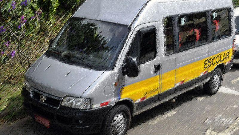 Settra/JF reprova três veículos do transporte escolar no primeiro dia de vistoria