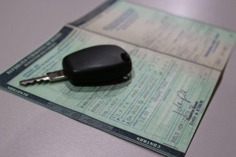 Veículo poderá deixar de ser apreendido por falta de pagamento do IPVA