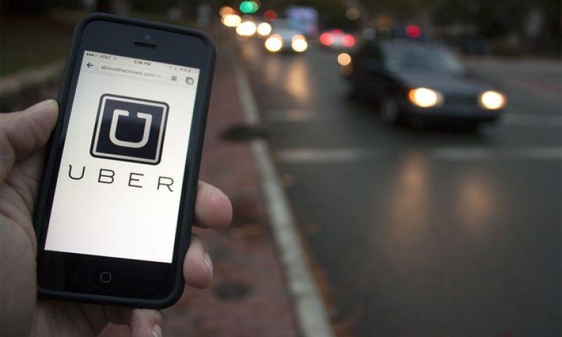 Uber adotará medida de segurança que 'esconde' locais de embarque e desembarque
