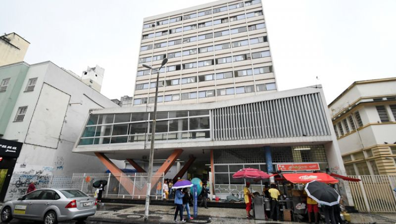 Técnica em enfermagem é agredida no PAM-Marechal