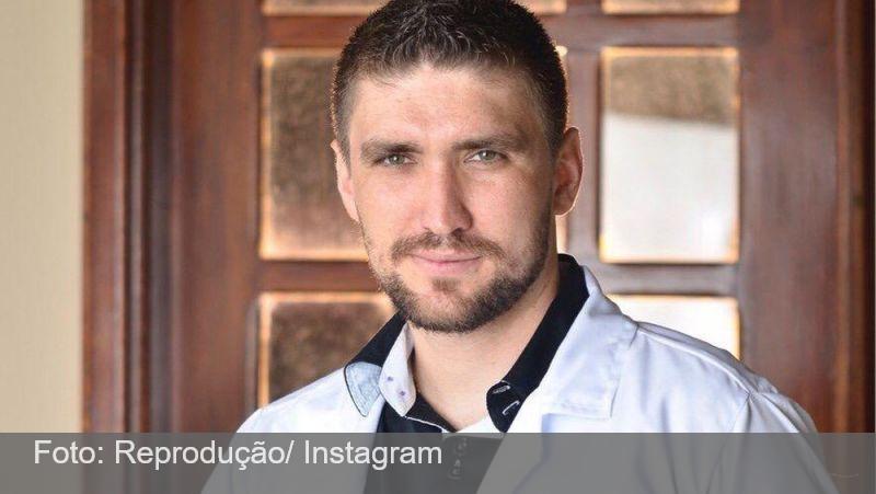 Médico morre com choque em sessão de fotos um dia antes do casamento