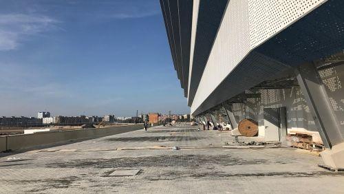 'Não batam em turistas', pede prefeito de cidade-sede da Copa