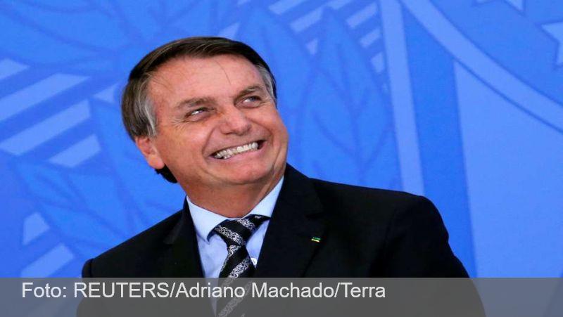 Novo vazamento expõe celular de Bolsonaro, Fátima Bernardes e mais 100 milhões