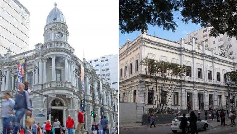 Câmara de JF e Paço Municipal estão em situação irregular com o Corpo de Bombeiros