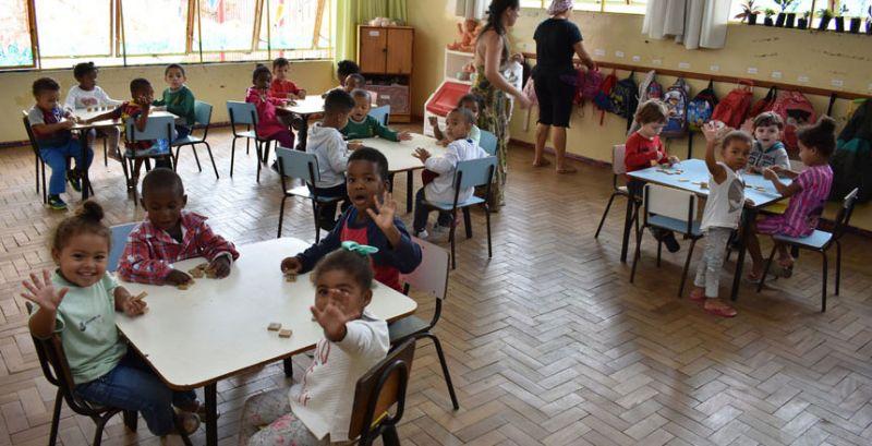 Secretaria de Educação de JF inicia Cadastramento para Creches 2021 na segunda-feira