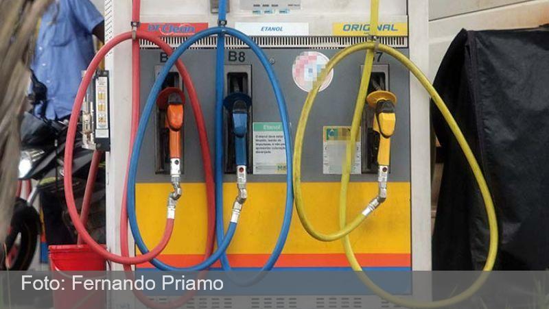 Greve dos tanqueiros em Minas pode afetar disponibilidade de combustível