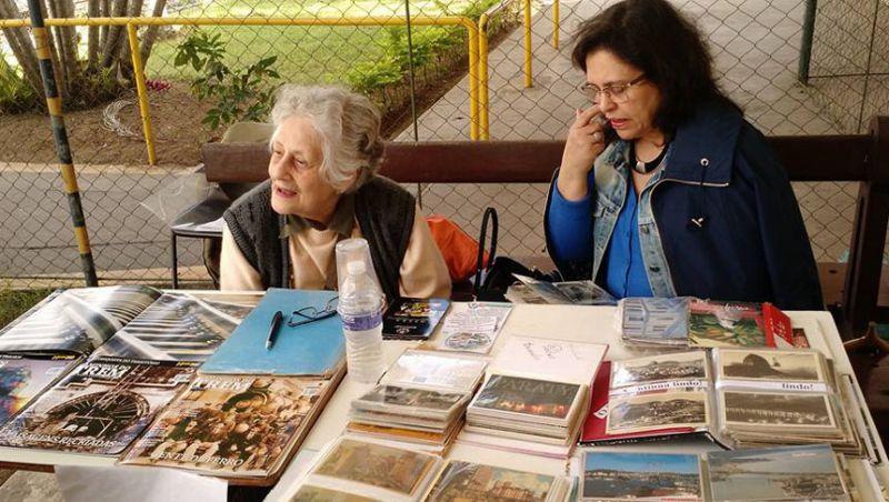 """Primeiro """"Encontro de Colecionadores"""" de 2019 acontece neste sábado no Museu Ferroviário de Juiz de Fora"""