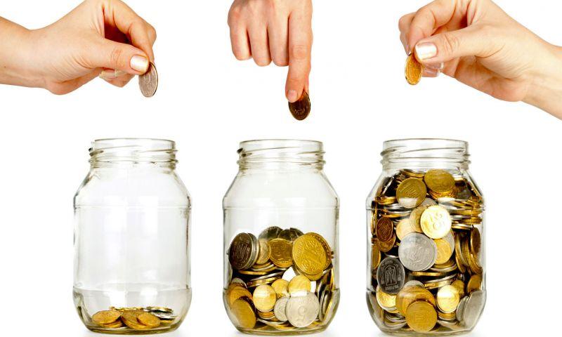 Depósitos na poupança batem saques em R$ 7 bi, melhor 1º semestre em 4 anos