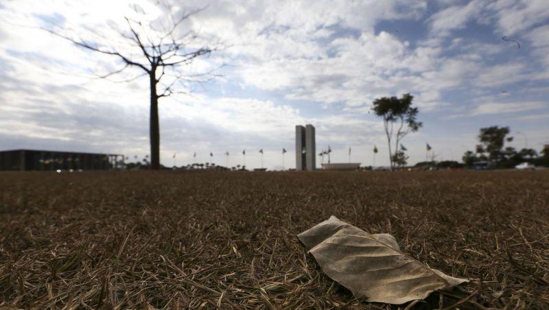 Meteorologia: seca deve se manter por mais dias e requer cuidados