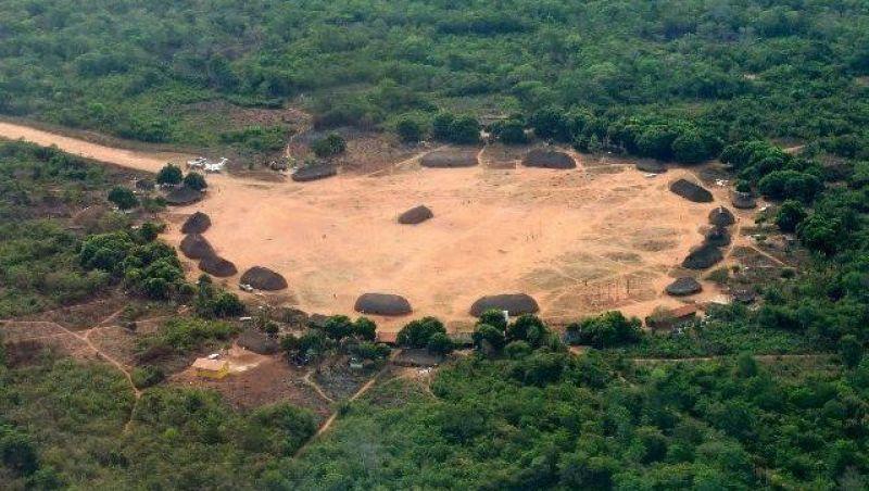 Terras indígenas não demarcadas devem ter posto de saúde, decide TRF1