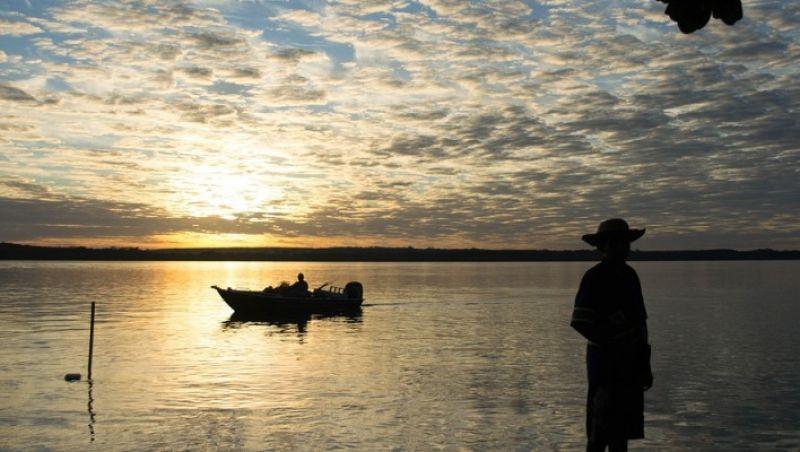 Governo vai atualizar cadastro de pescadores