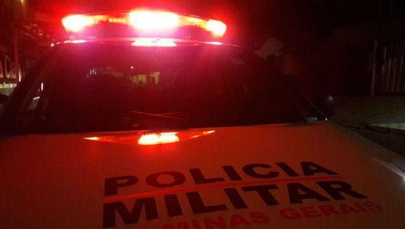 Ladrões roubam mais de R$ 1 milhão de residência em Itamarati de Minas