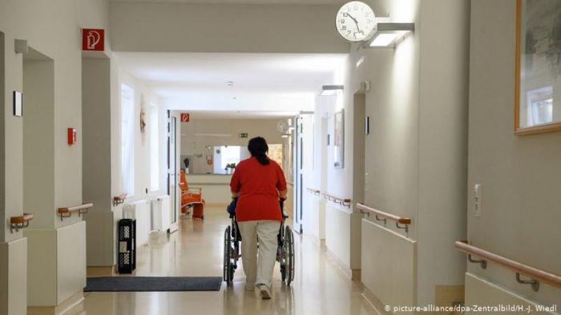 Alemanha busca profissionais de saúde na América Latina