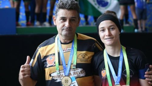 Jogos Escolares da Juventude reúnem 4 mil atletas de todo o país